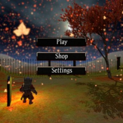 Sky Factory Game