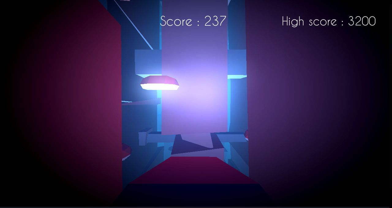 City Flyer- Free To Play on The Little Game Factory - Screenshot 2