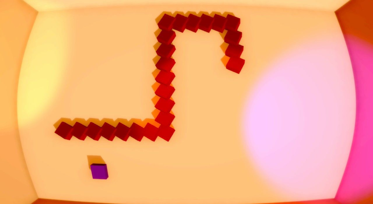 Elektrowurm - Free to Play on The Little Game Factory - Screenshot 3