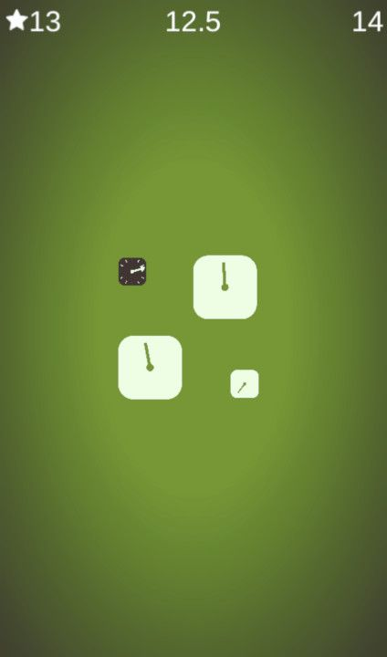 Gunny Clocks - Free To Play on The Little Game Factory - Screenshot 2