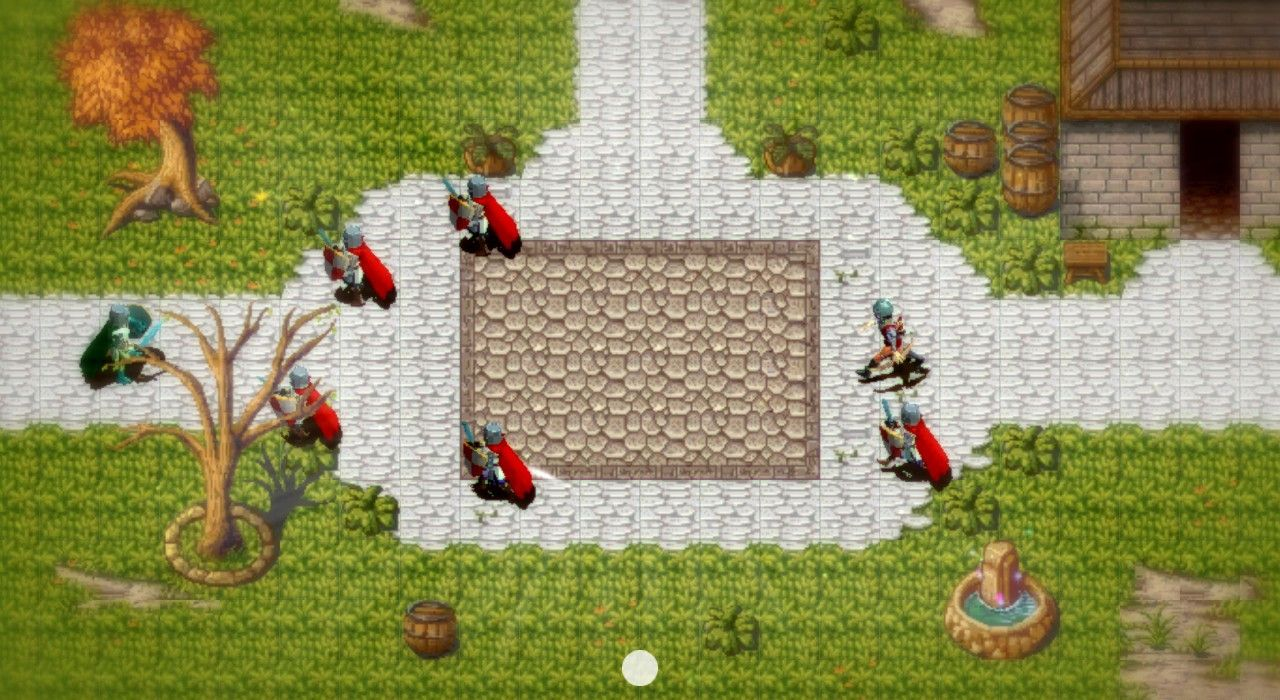 Knight of Death - Free to Play on The Little Game Factory - Screenshot 3