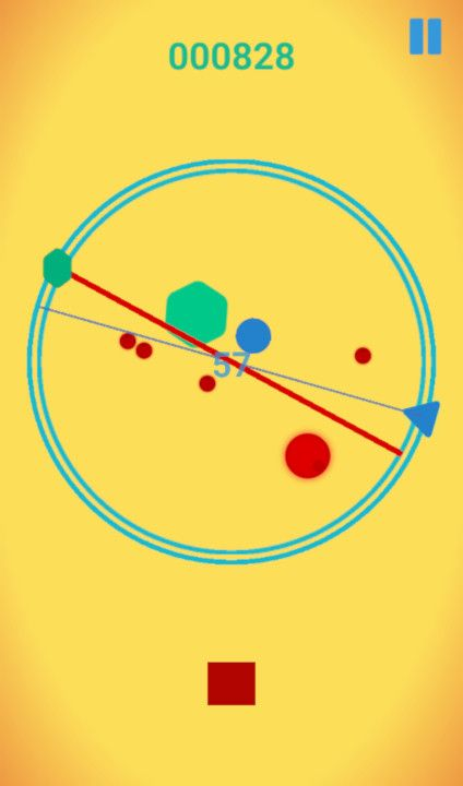 Orbit - Free To Play on The Little Game Factory - Screenshot 2